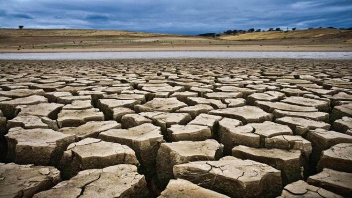 Human impact on droughts dates back to 20th Century
