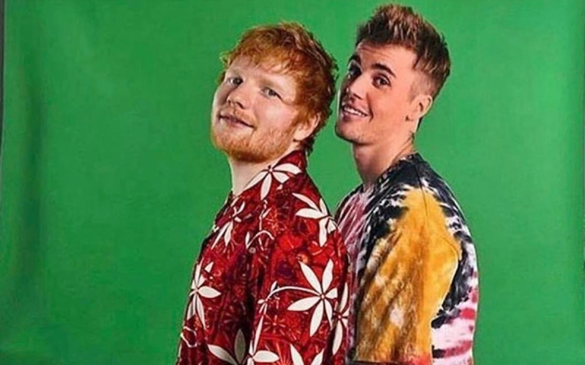 Ed Sheeran, Justin Bieber announced their new single 'I Don't Care's release date