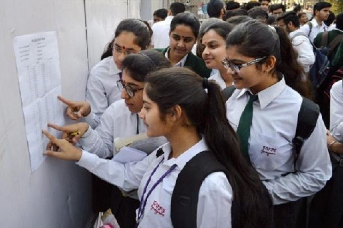 Indore: 'No provision for grace mark in BEd course'