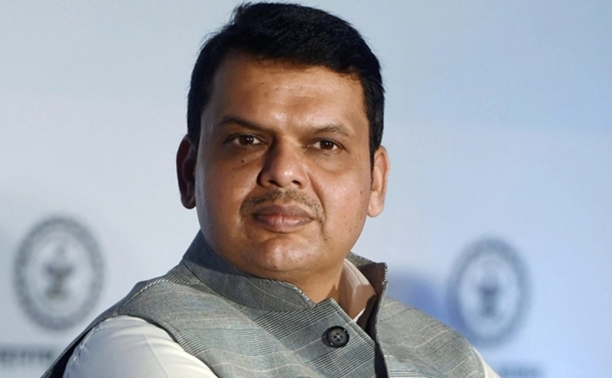 Maharashtra CM  Devendra Fadnavis condemns attack by TMC workers on Amit Shah's roadshow
