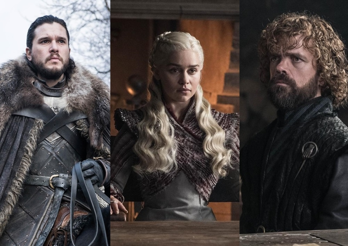 Game of Thrones Season 8 Finale: The most unexpected and twisted ending!