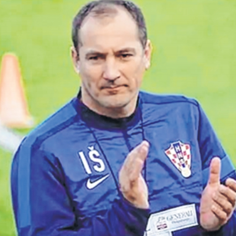 Credit goes to the players for their display: Igor Stimac