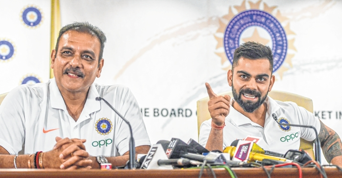 Consistency: India's main weapon