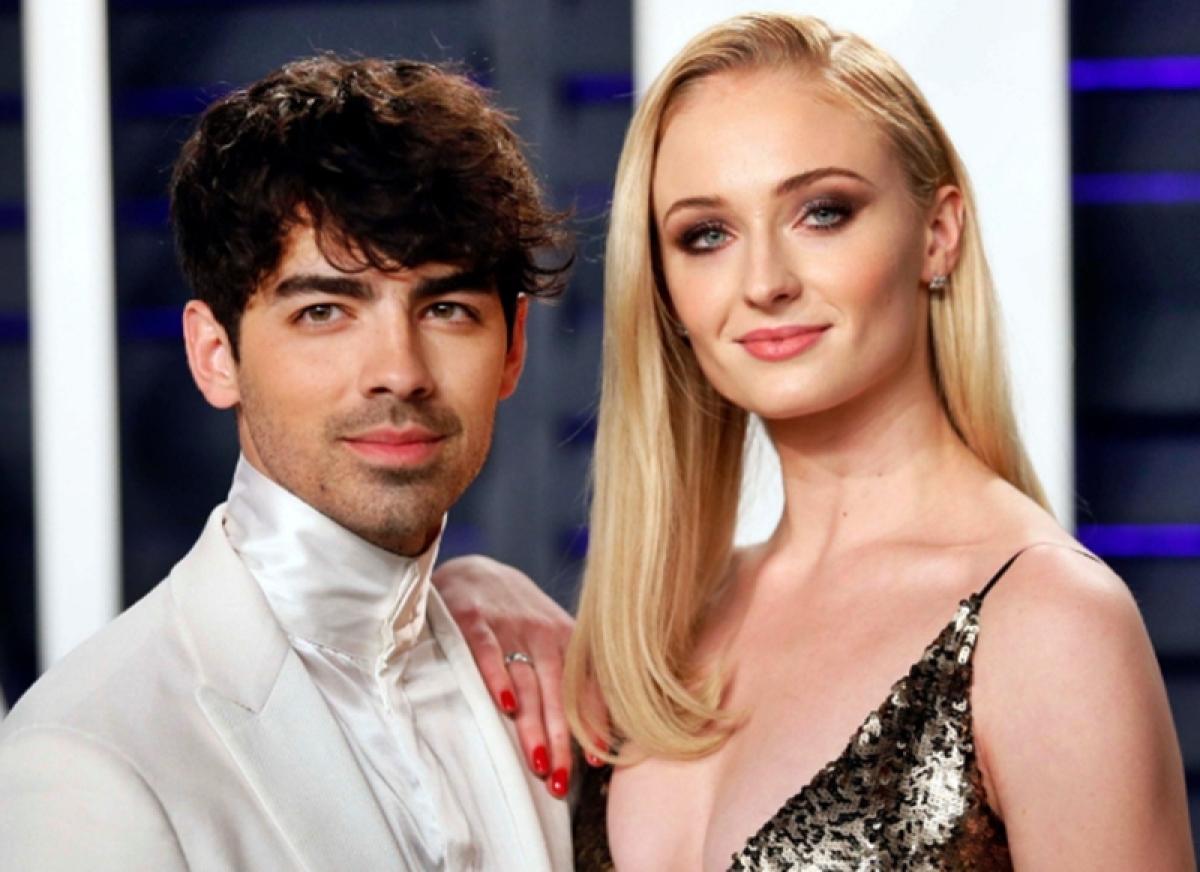 Priyanka Chopra's bro-in-law Joe Jonas secretly marries Sophie Turner in Las Vegas