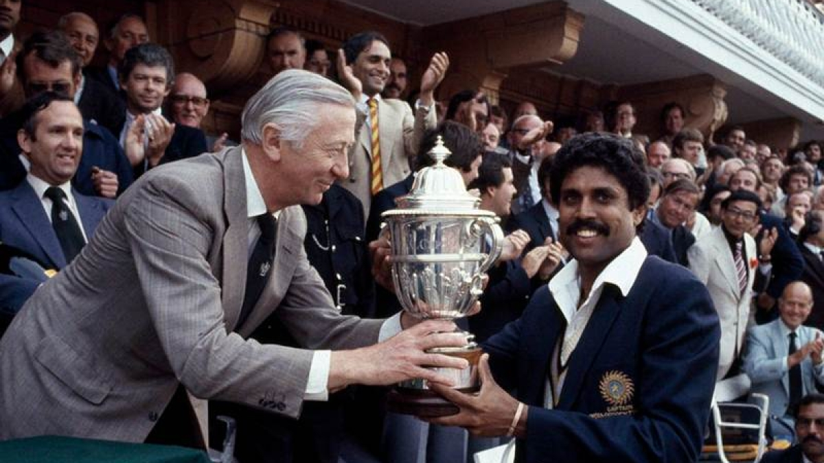 Kapil Dev Birthday Special: The young gun from Chandigarh who lifted the first World Cup for India