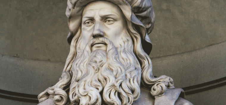Leonardo da Vinci likely to have suffered from ADHD