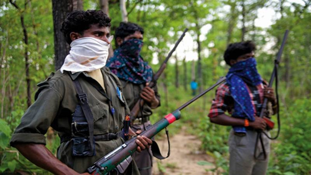 522 killed by Naxals after being termed informers: Gadchiroli cops