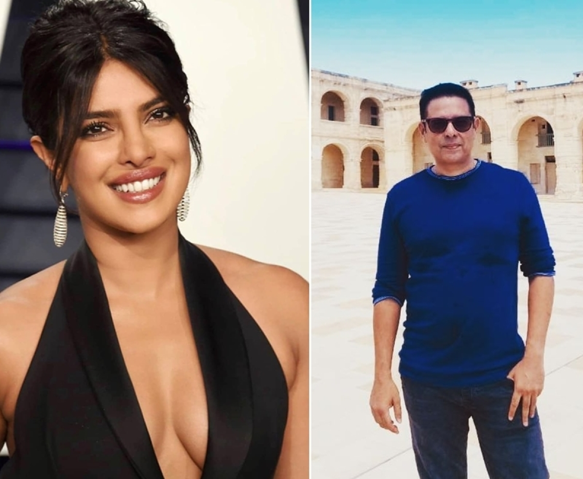 Priyanka never told me about 'Bharat' exit; still hasn't texted me: Producer Atul Agnihotri