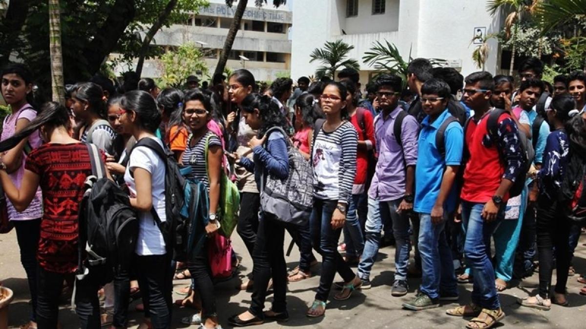 Mumbai: Murder of merit, claim medical students opposing Maratha reservation