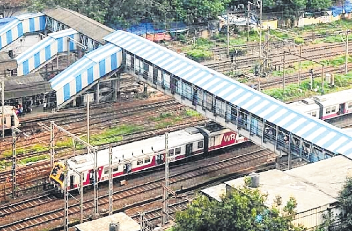 IIT audit of 280 overbridges not yet submitted to Central Railway: RTI