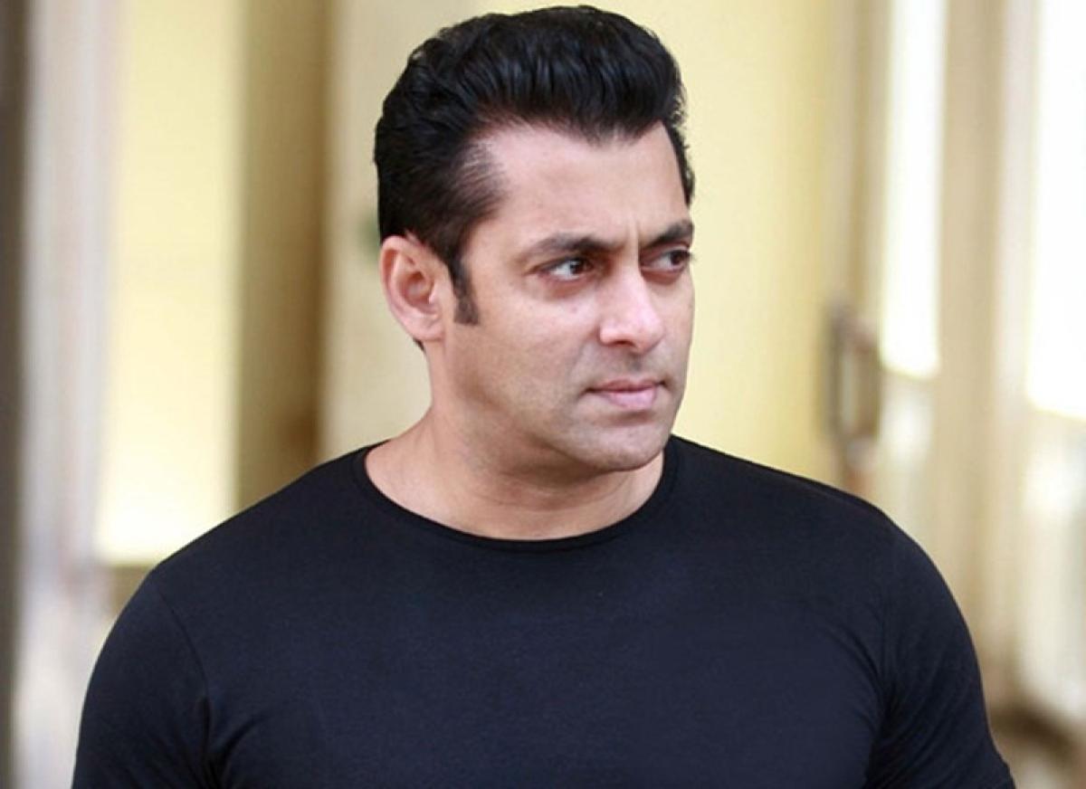 Shiv Sena corporator seeks Salman Khan's help for BMC through 'Being Human'