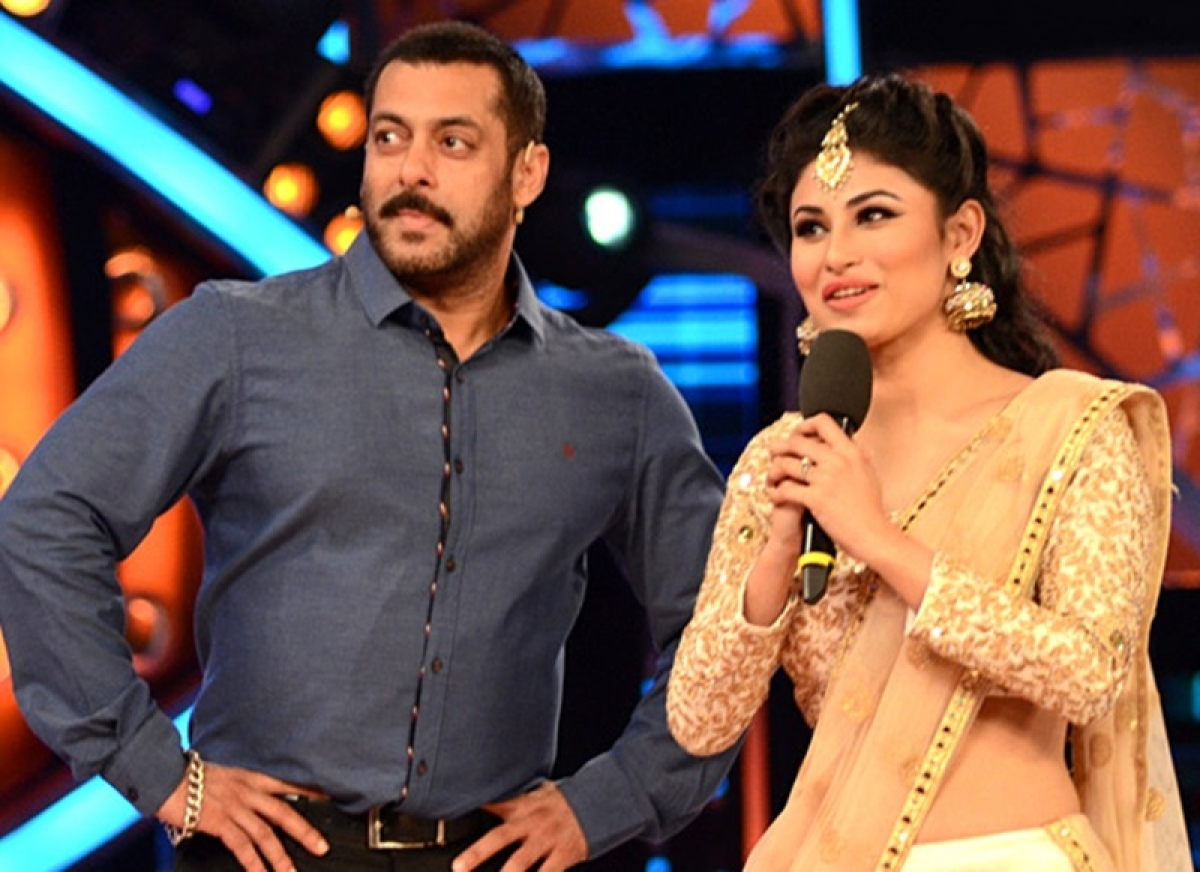 Salman Khan and Mouni Roy to shoot 'Munni Badnaam' reprised version for Dabangg 3