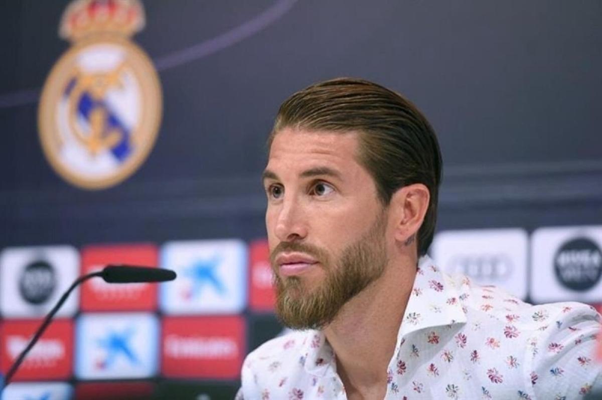 I wish to retire at Real Madrid: Sergio Ramos