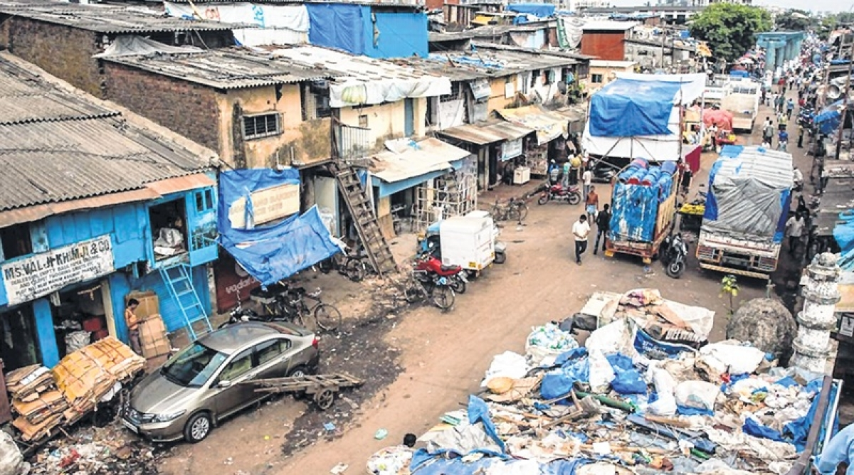 One slum one rehabilitation apartment is state's new policy