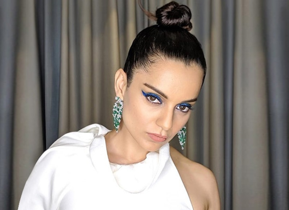 Kangana Ranaut called 'National Shame' for eating Beef? Here's the truth