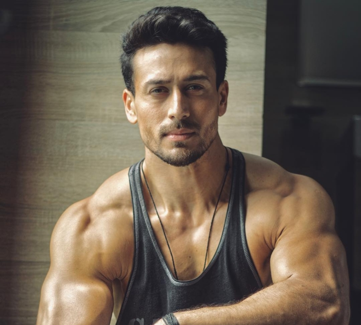 The fact that people want to know about your personal life, means you've made a mark: Tiger Shroff