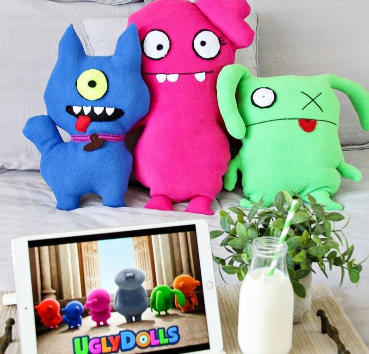 Ugly Dolls Movie Review: A 'not-so perfect' musical with life lessons
