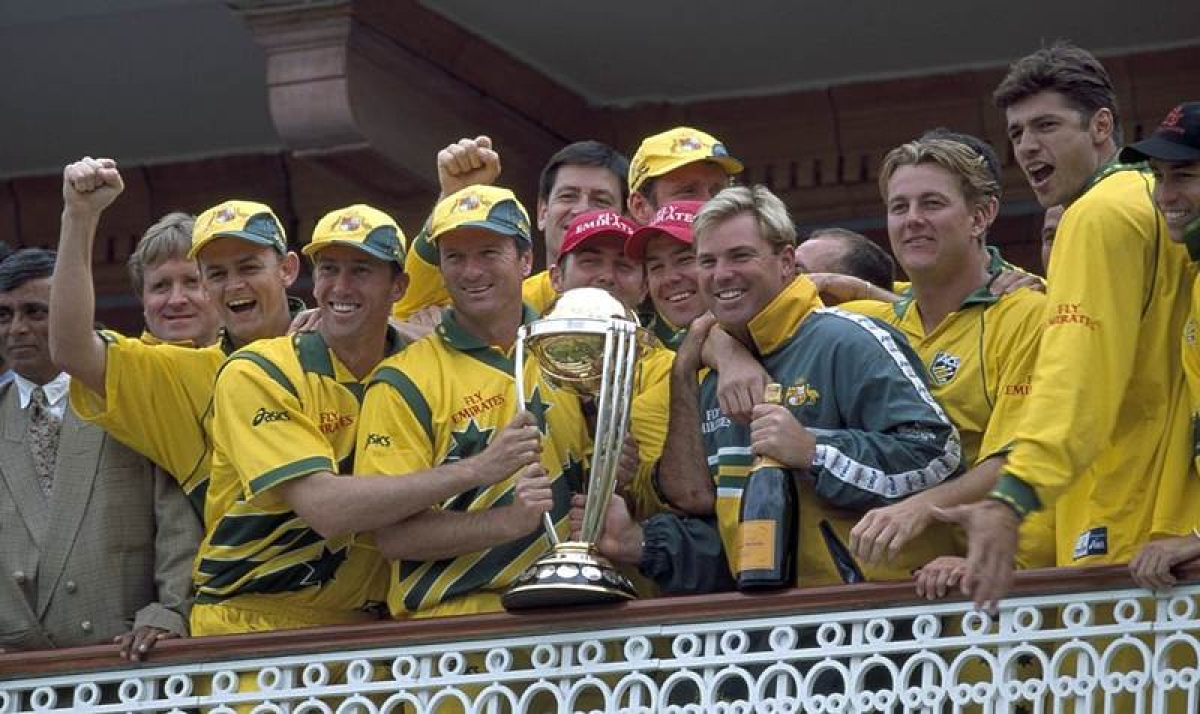 Top 10 amazing Cricket World Cup records to know about