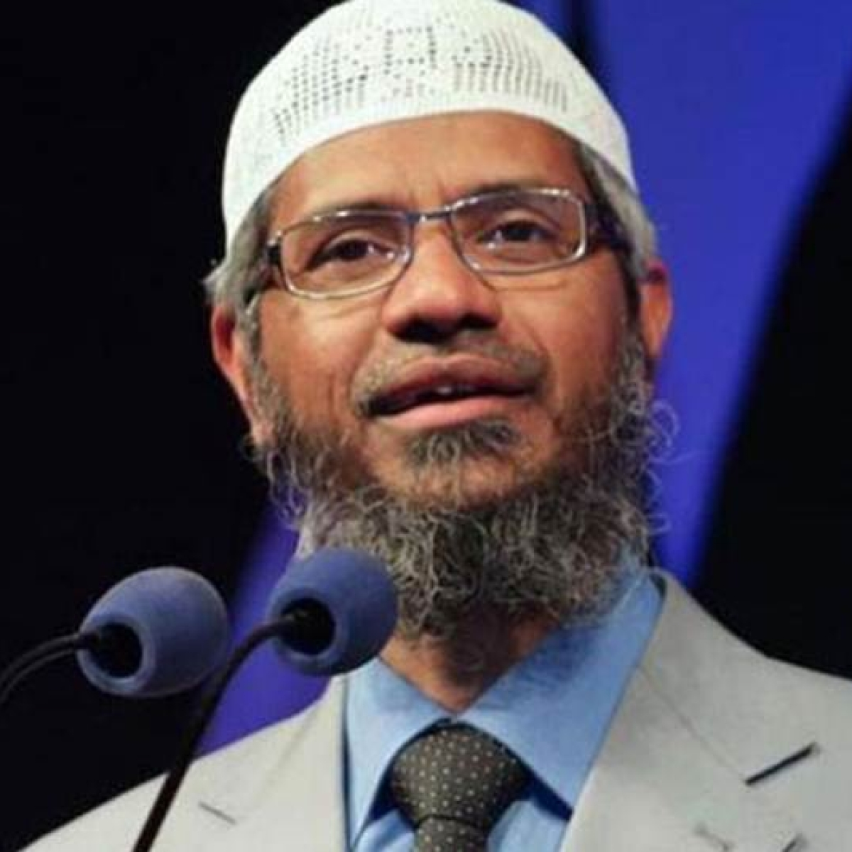 Most arrested ISIS sympathisers inspired by Zakir Naik, says NIA