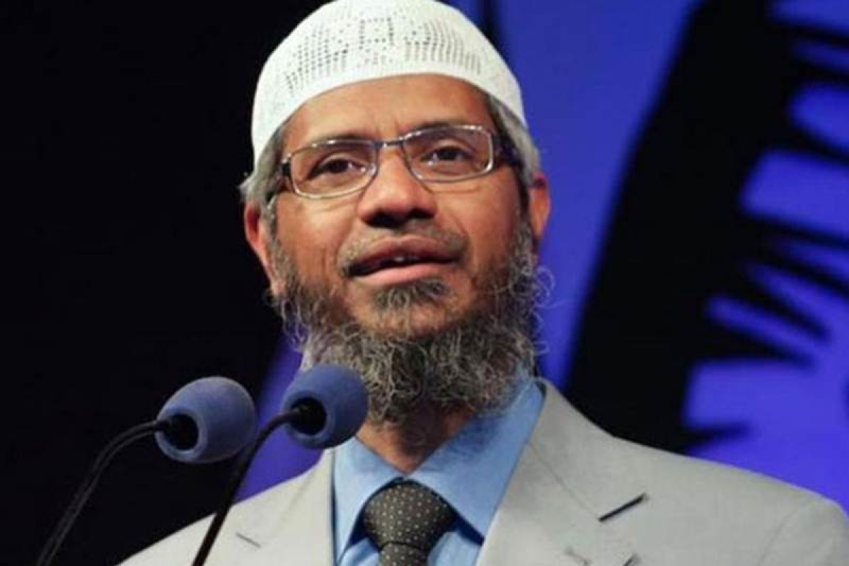 Despite no income, Zakir Naik moved Rs 49 crore to bank Accounts: Enforcement Directorate
