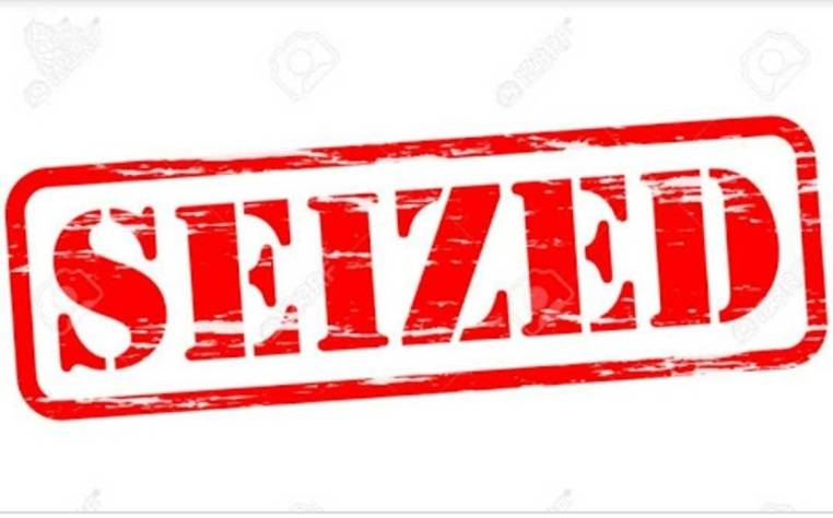 20 tonnes of adulterated mawa seized in Bhind