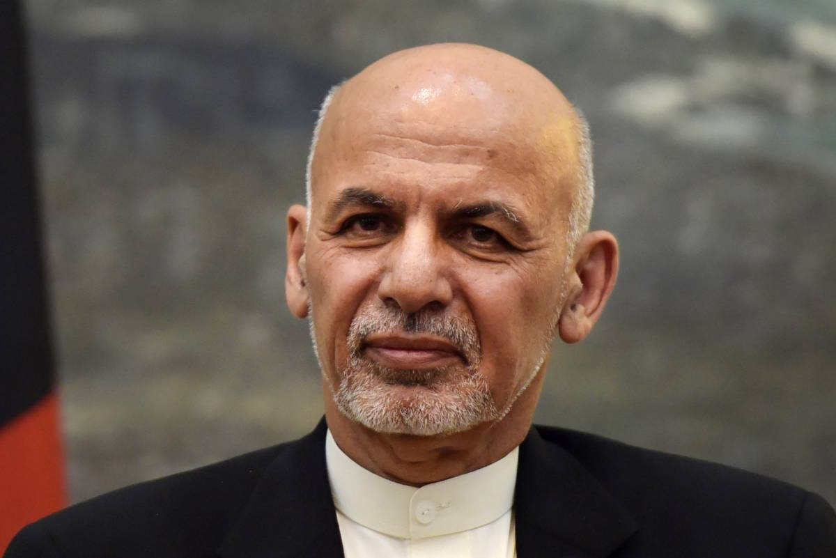 Afghanistan: As Taliban nears Kabul, President Ashraf Ghani addresses nation; says will not allow 'imposed war' on Afghans