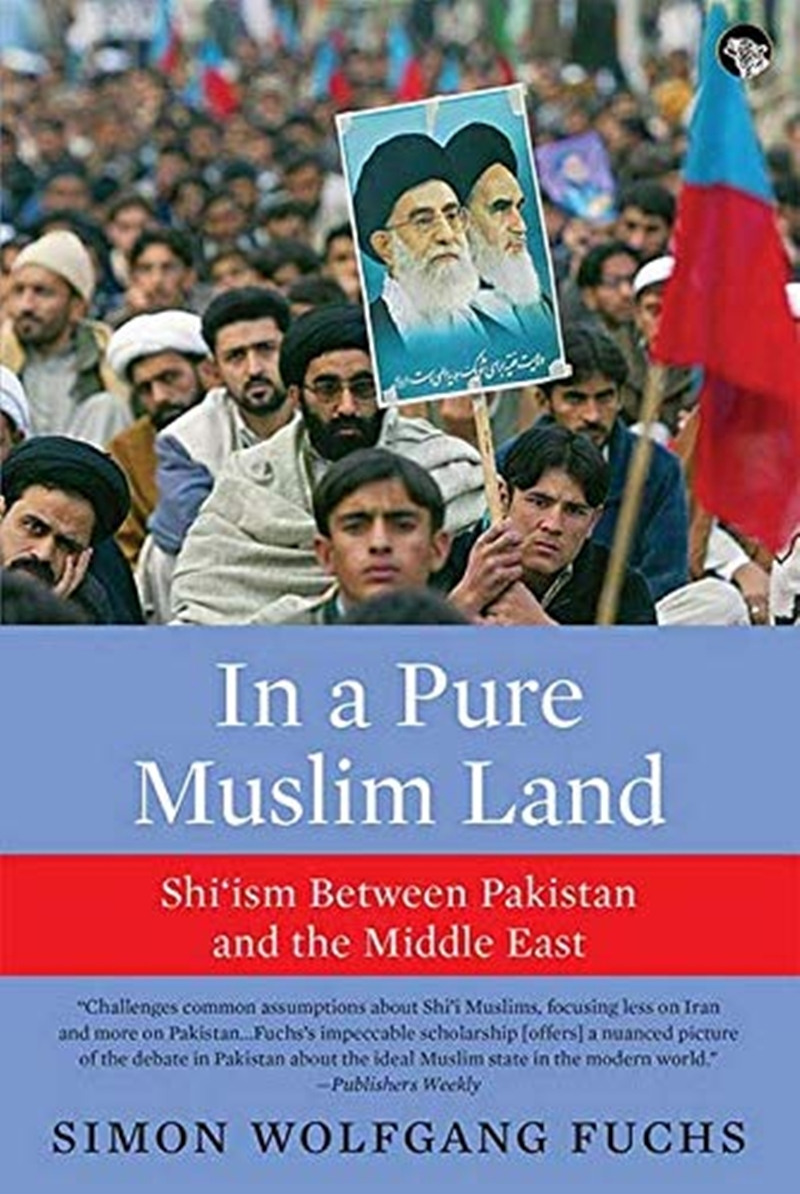 Book Review - In a Pure Muslim Land