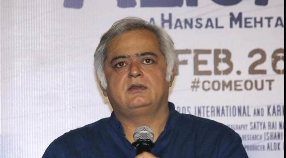 Filmmaker Hansal Mehta after witness makes allegations against him