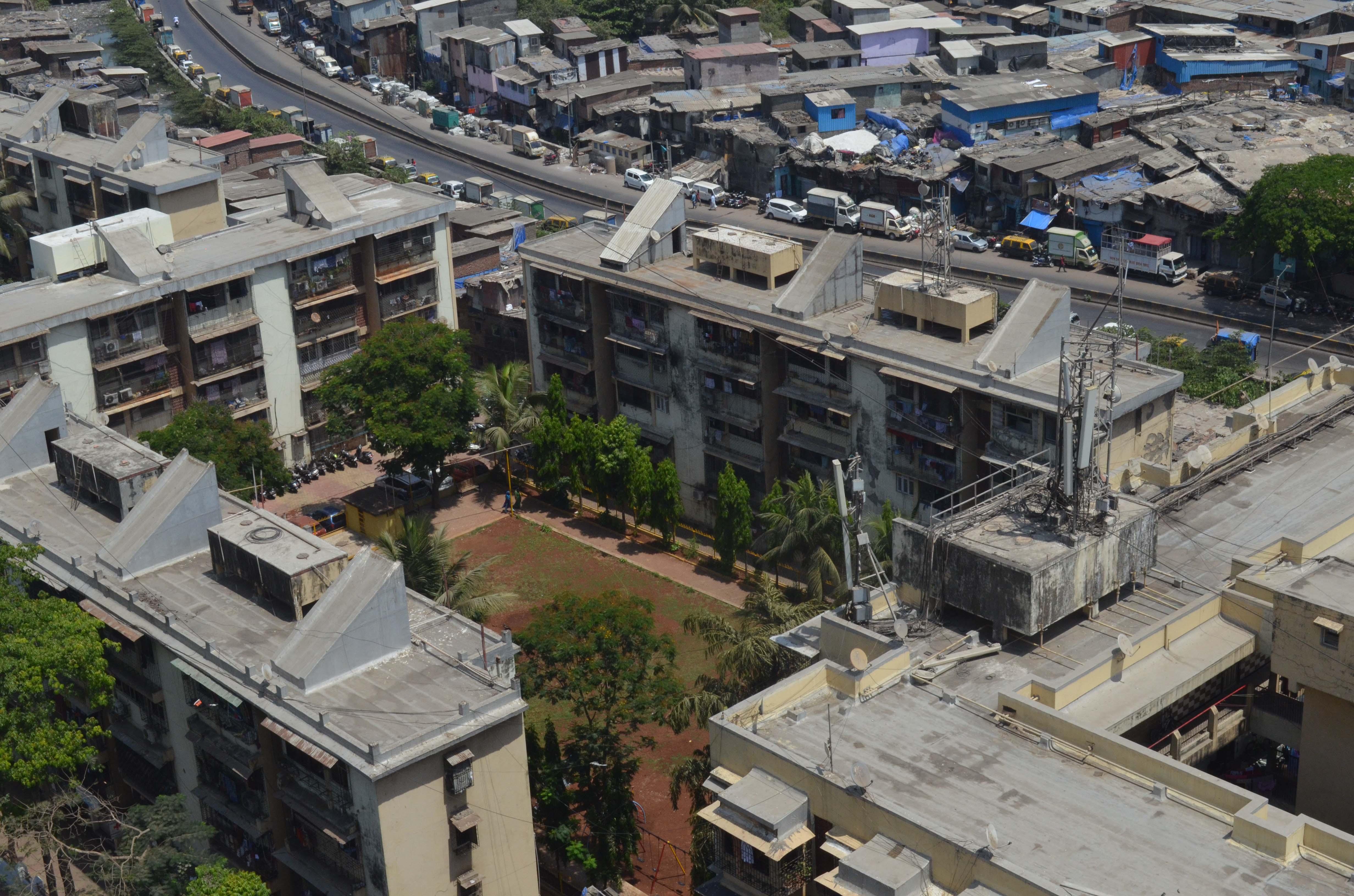 latest coronavirus update  mumbai has 241 containment zones