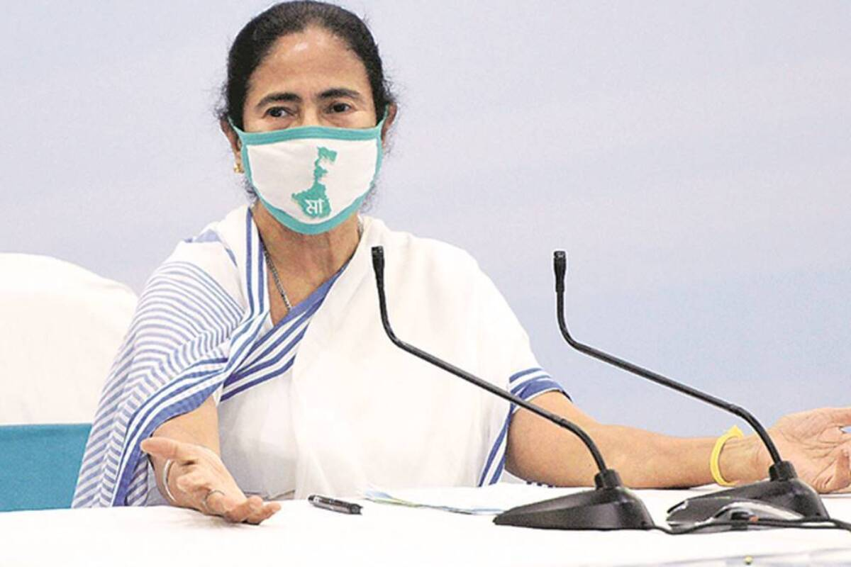 Photo of 'Teachers, drivers, lawyers…': West Bengal to vaccinate outdoor working population after frontline …
