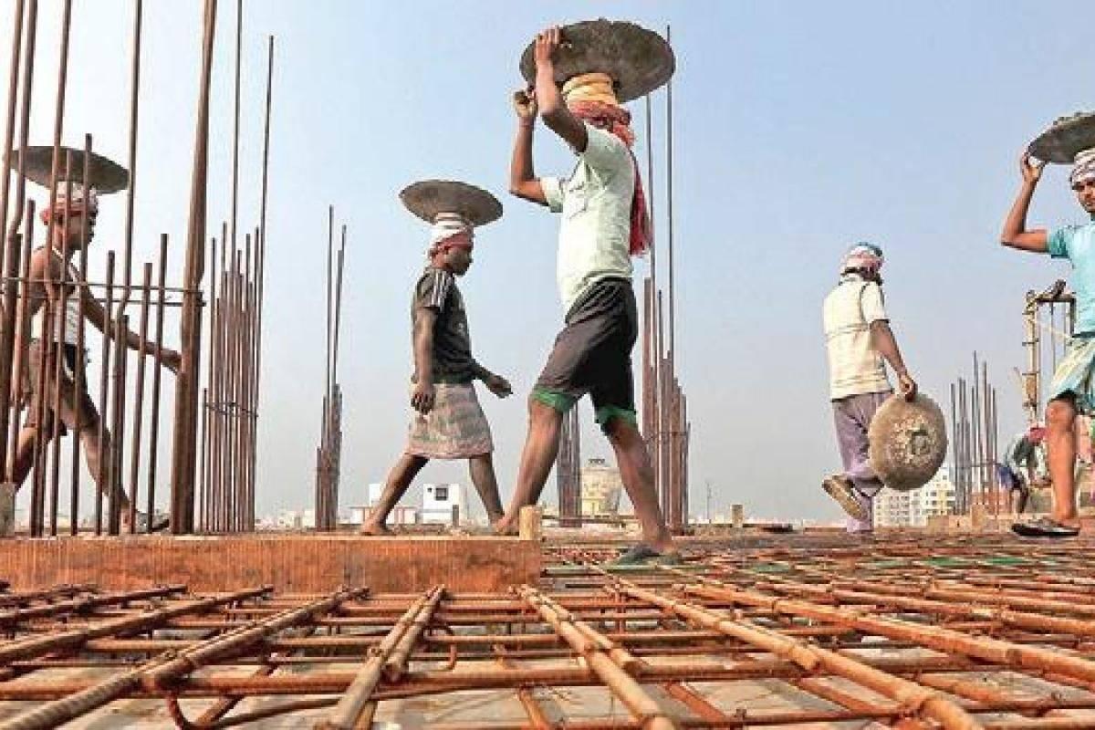 Over 1 cr informal workers registered on e-Shram portal