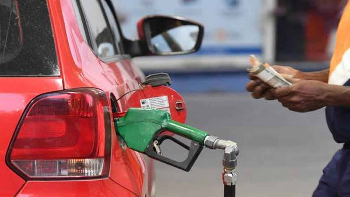 Fuel prices remain unchanged for 16th consecutive day; Petrol above Rs 101 in Delhi and Kolkata