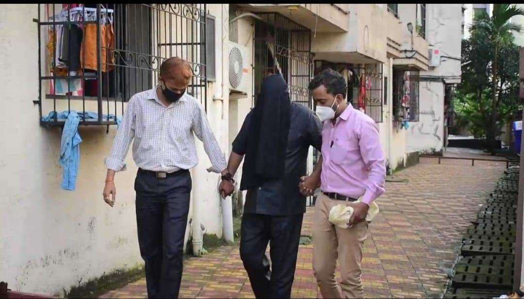 Tuition teacher from Mumbra arrested