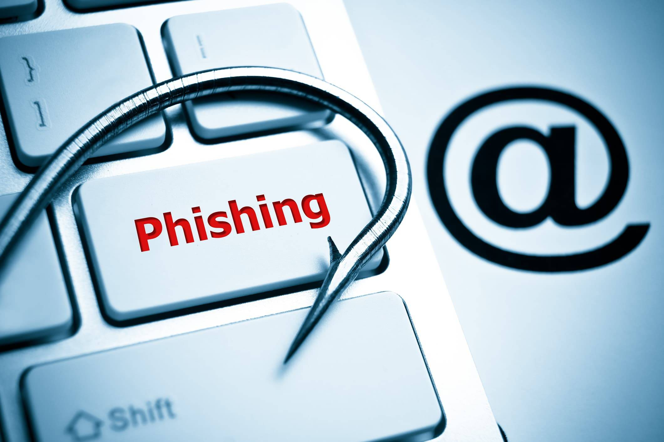 Phishing attacks on organisations rose to 83% during Covid-19 pandemic