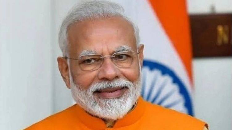 Union Minister Pashupati Paras lauds Prime Minister Narendra Modi on his 71st birthday