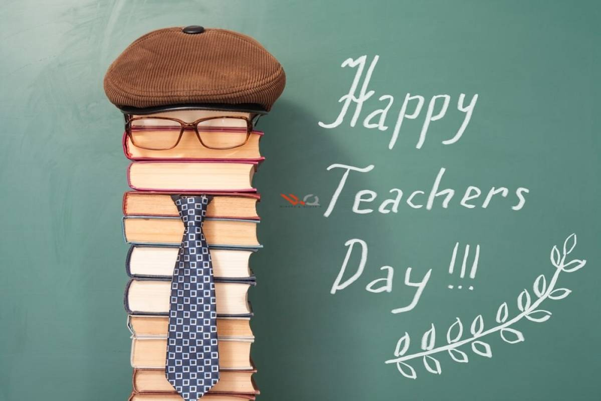 Teachers' Day 2021: Best wishes, messages and images to share with your teachers
