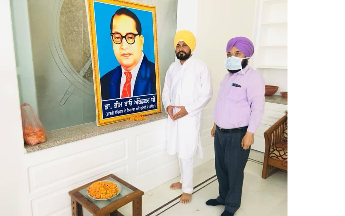 Let Punjab be the beginning for  Congress to reinvent itself and become a true spokesperson of social justice