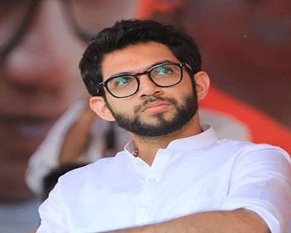 Aaditya wants QR codes to identify fully-vaccinated bldgs