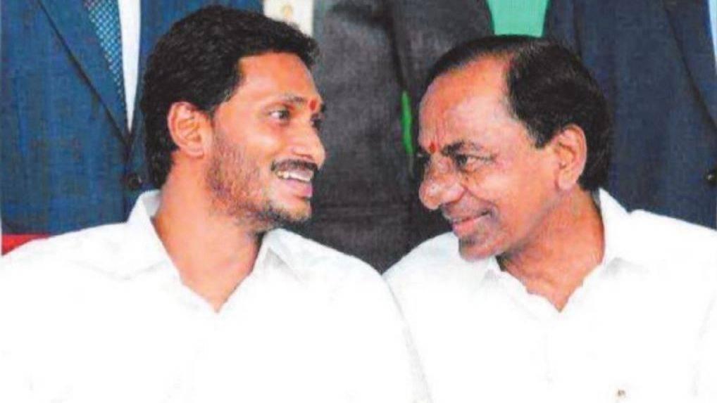 VJM Divakar writes about recent developments in Telangana and Andhra Pradesh