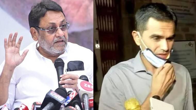 Nawab Malik to seek SIT probe against NCB's Sameer Wankhede