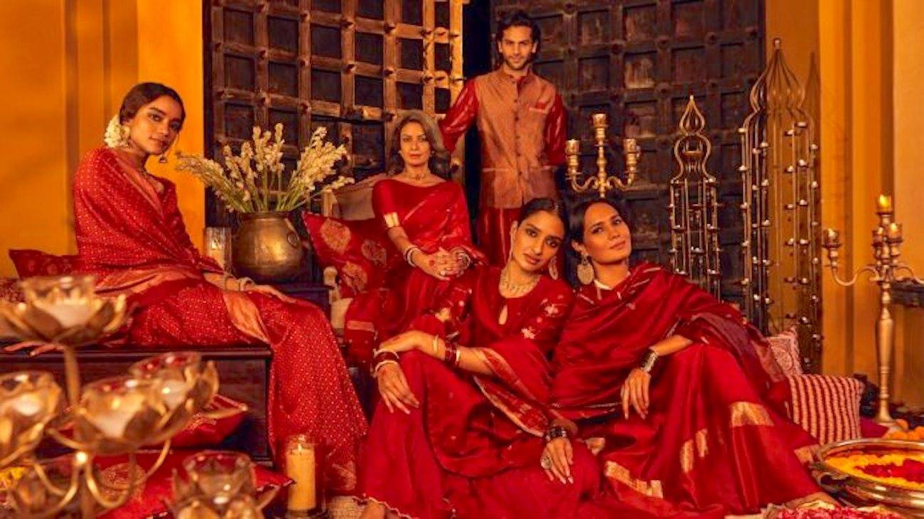 Fabindia flap is the latest in the ongoing saga of 'blasphemy spotting' by a bullying, vocal minority