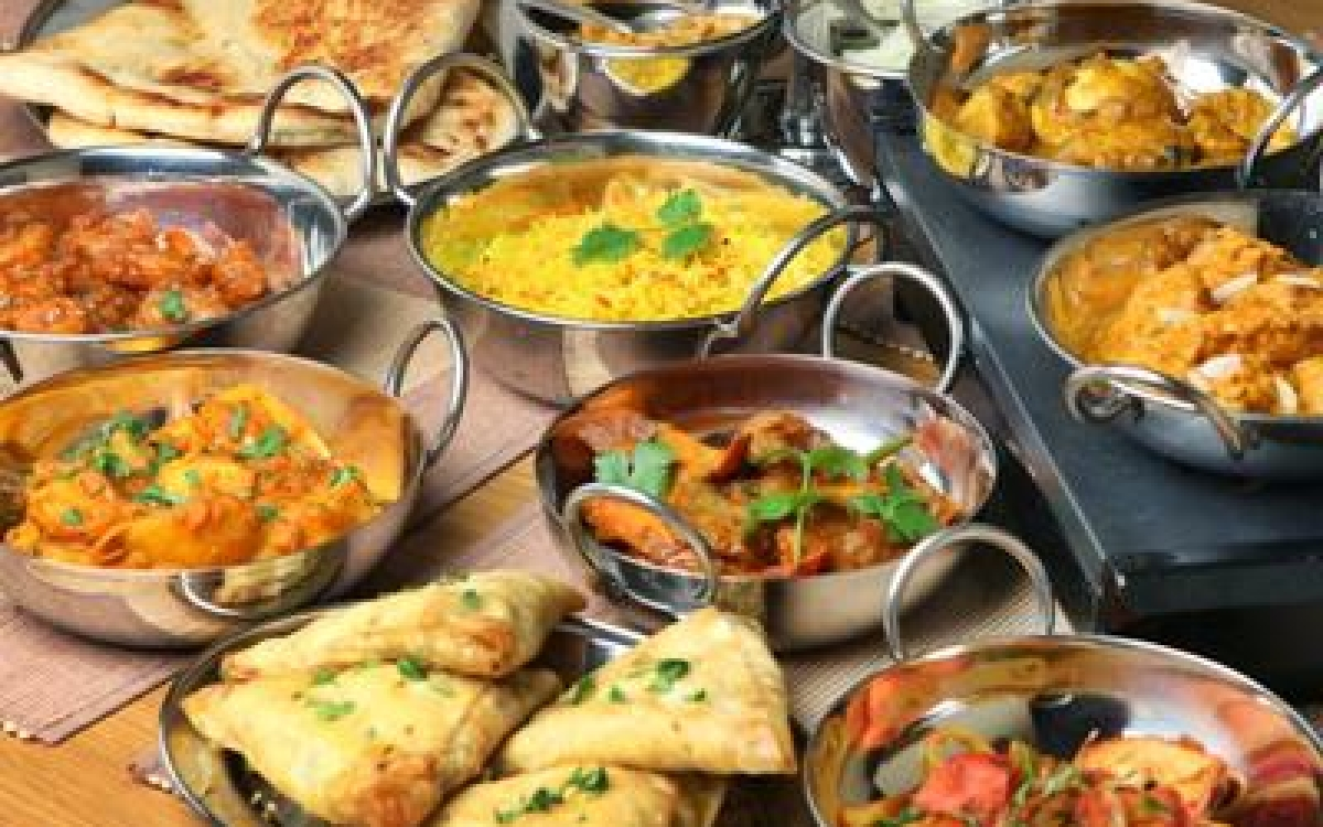 6 must try dishes of Chettinad cuisine