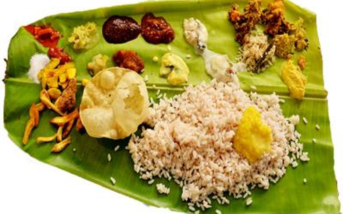 5 best South Indian restaurants in Mumbai