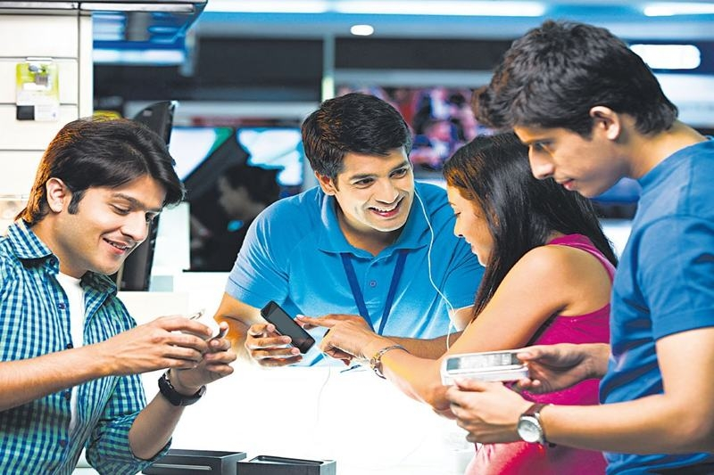 influence of technology on youth today