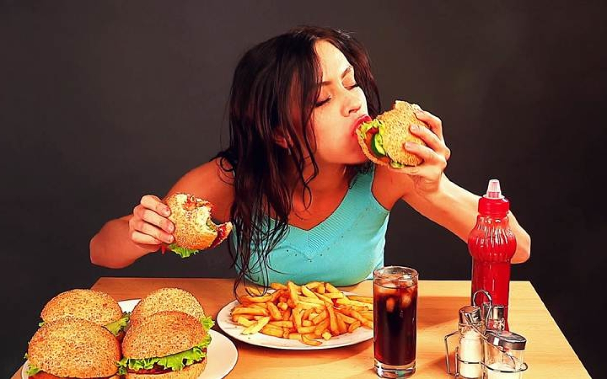 is high fat diet bad