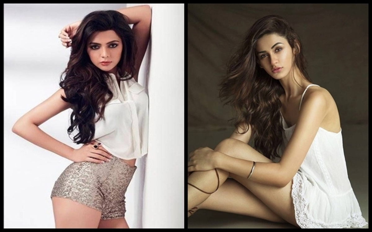 Aditi Arya and Ruhi Singh to debut in digital space