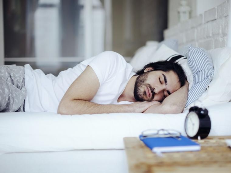 Frisk World Sleep Day 2018: Wake up to these important sleep facts DO-21
