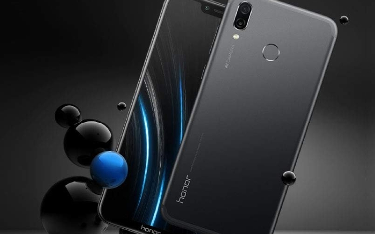 Honor Play launched in India: Price, Specifications