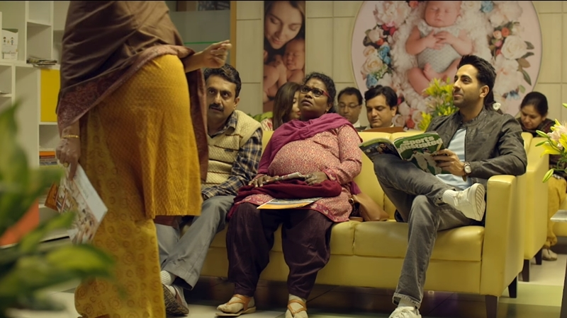 Picture full movie download badhaai ho mp4 2020 hd dvdrip