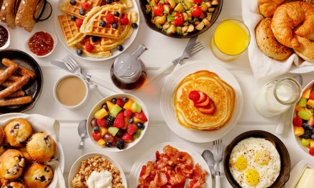 5 Types Of Breakfasts You Should Know